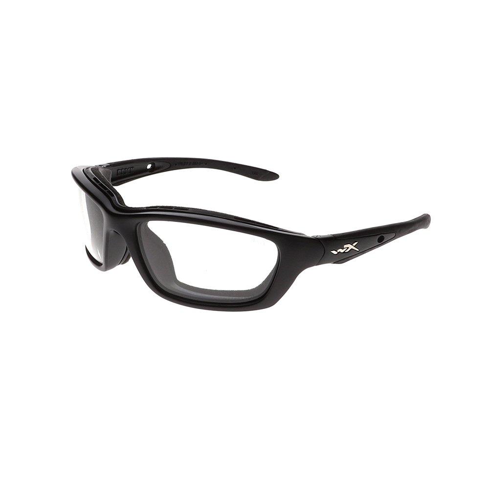 Wiley X Brick Sunglasses in Matte Black WX-859