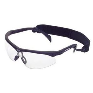OnGuard Plano Trophy Safety Glasses