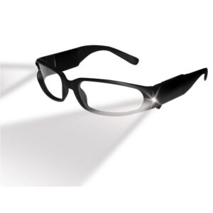 Buy Panther Lightspecs Vindicator Led Lighted Safety Glasses VS Eyewear