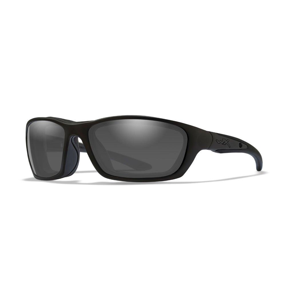 Wiley X Brick Sunglasses in Matte Black WX-854
