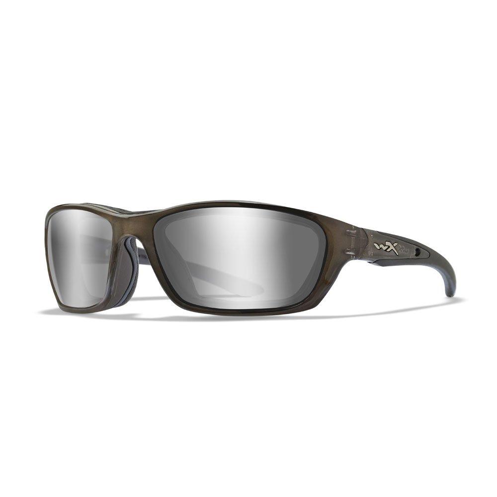 Wiley X Brick Sunglasses in Crystal Metallic WX-855