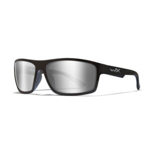 Wiley X Peak Sunglasses in Gloss Black WX-ACPEA01