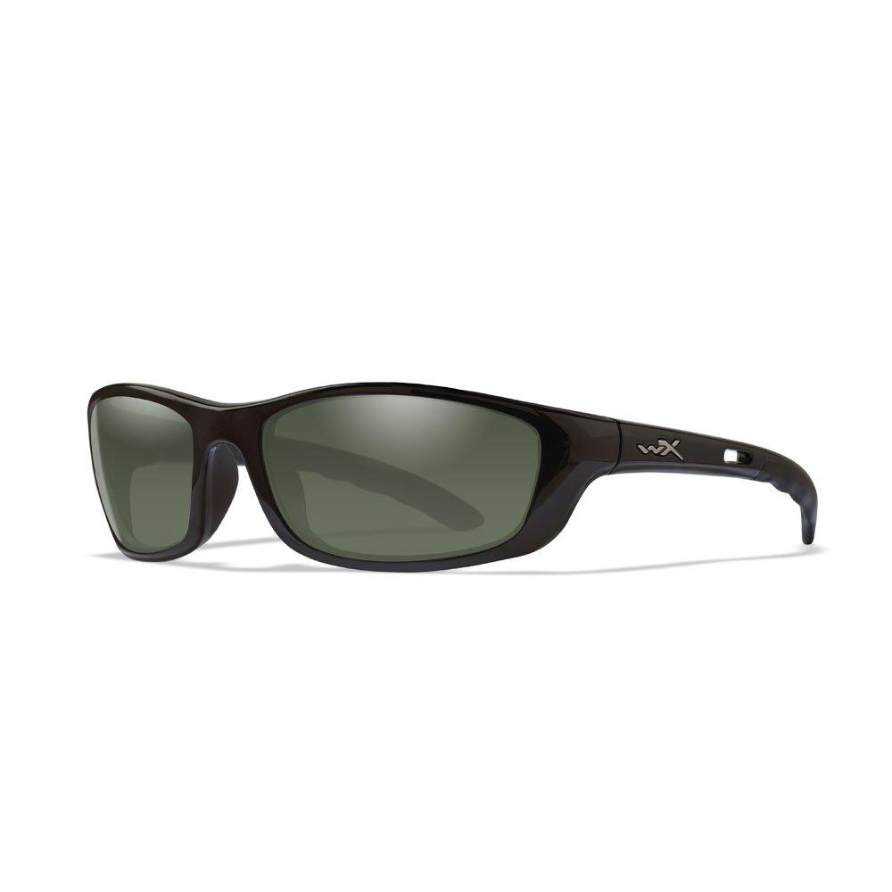 Wiley X P-17 Sunglasses in Matte Black WX-P-17