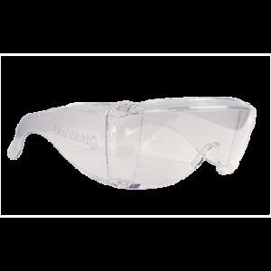 OnGuard Plano Ocushields Safety Glasses
