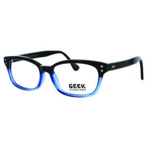 GEEK L BLACK BLUE