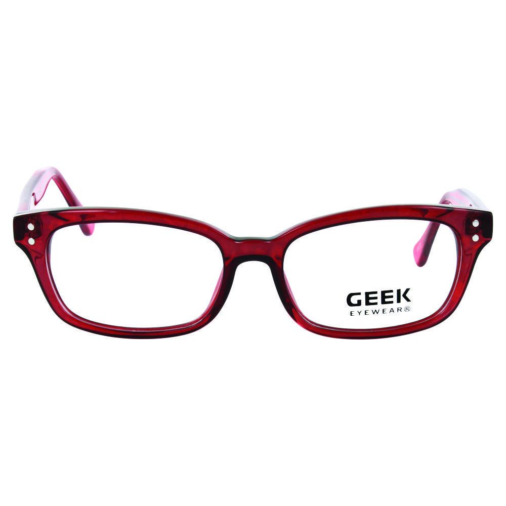 GEEK L RED