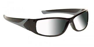 Photochromic Bifocal Safety Glasses