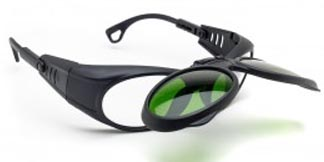IR Protection Safety Glasses