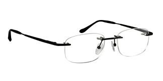 Rimless Safety Glasses
