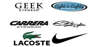 Eyeglass Brands