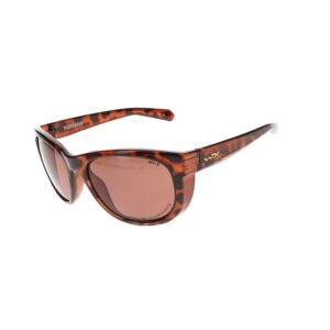 Wiley X Weekender Sunglasses in Gloss Demi WX-ACWKN02