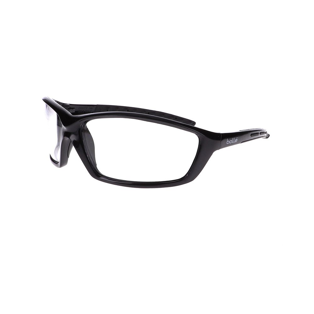 Bolle Solis Clear Safety Glasses BO-SOLIS-40062