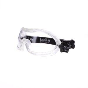Bolle Nitro Safety Goggles BO-NITRO-40095