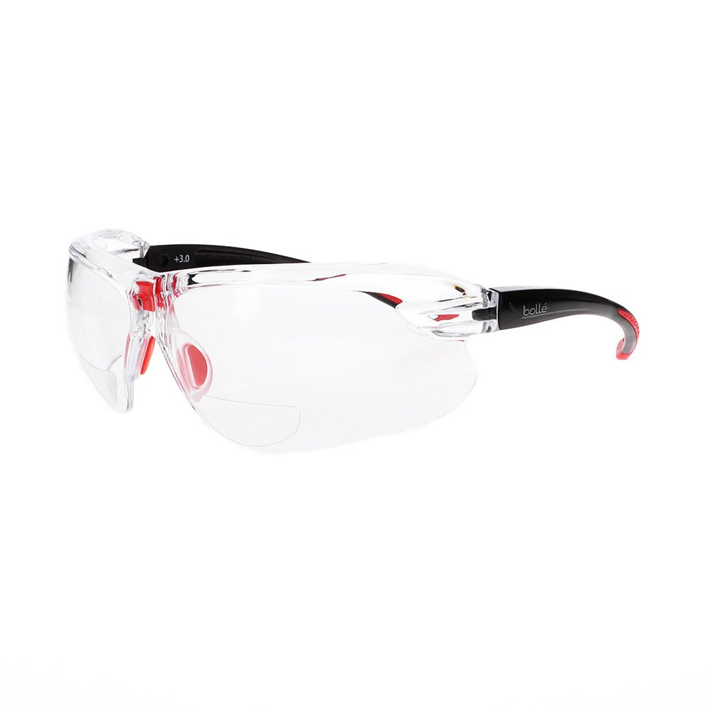 Bolle IRI-s Bifocal Safety Glasses