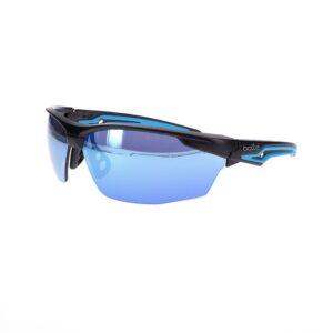 Bolle Tryon Blue Flash Safety Glasses BO-TRYON-40304
