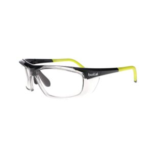 Bolle Harper Prescription Safety Glasses in Green BO-HARPER-HARPGN