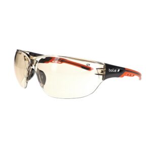 Bolle Ness+ Safety Glasses with CSP Lens BO-NESS+-NESSPCSP