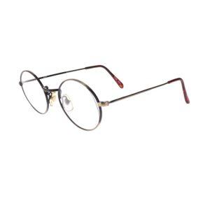Geek Catt eyeglasses in Antique Gold LBI-GK-CATT-G