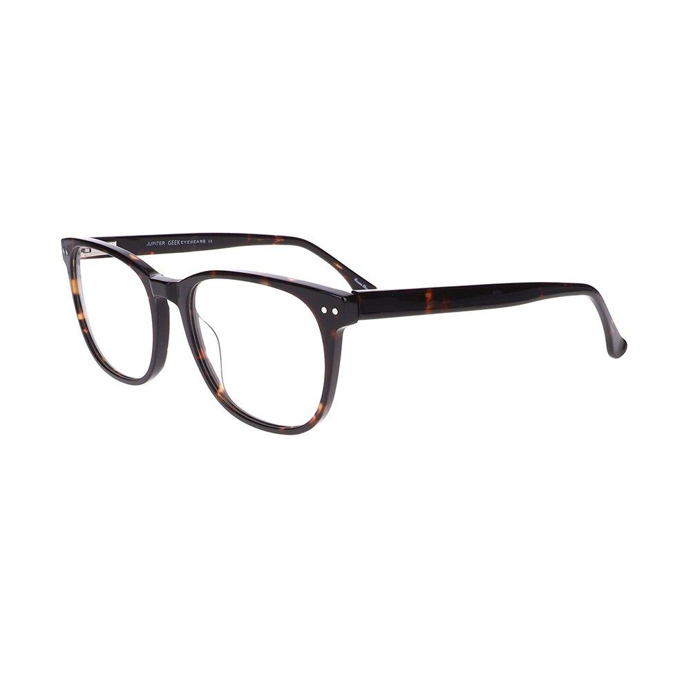 Geek Jupiter Prescription Glasses in Tortoise LBI-GK-JUPITER-T