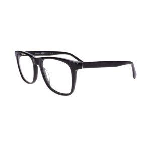 Geek Ranger Prescription Glasses in Black LB-GK-RANGER-BK
