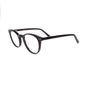 Eight to Eighty Sawyer Black Eyeglasses ETE-SAWYER-BK