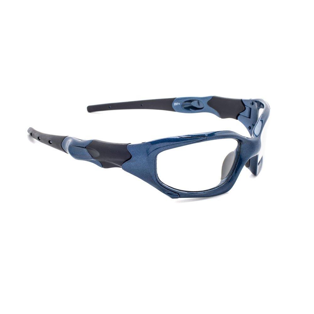 Wrap Around Radiation Glasses