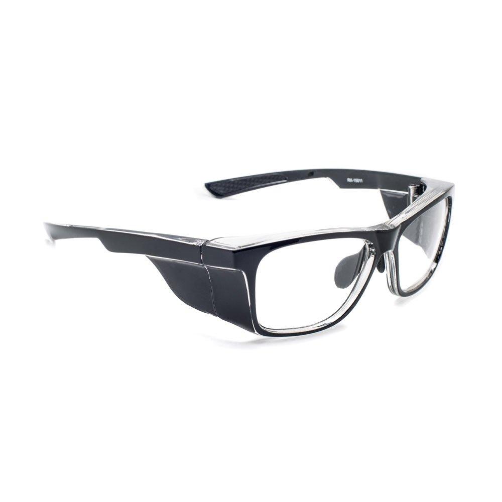 Plastic Radiation Glasses
