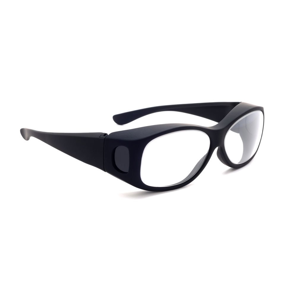 Fitover Radiation Glasses