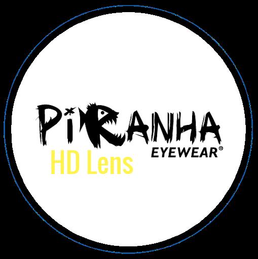 Piranha HD Lens