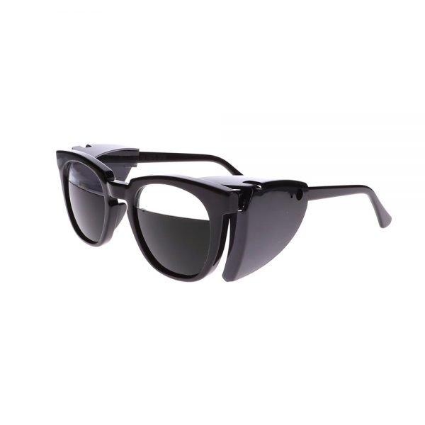 Split Lens Glasses