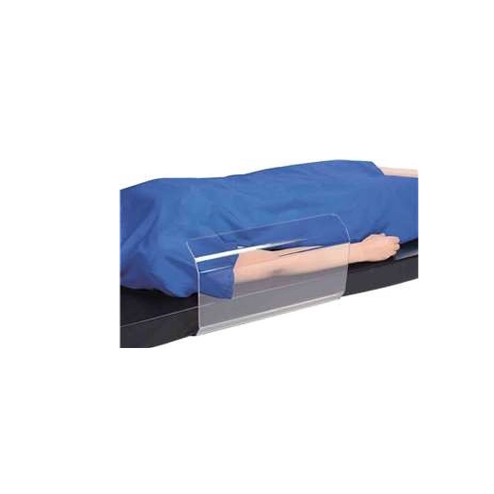 Toboggan Arm Boards