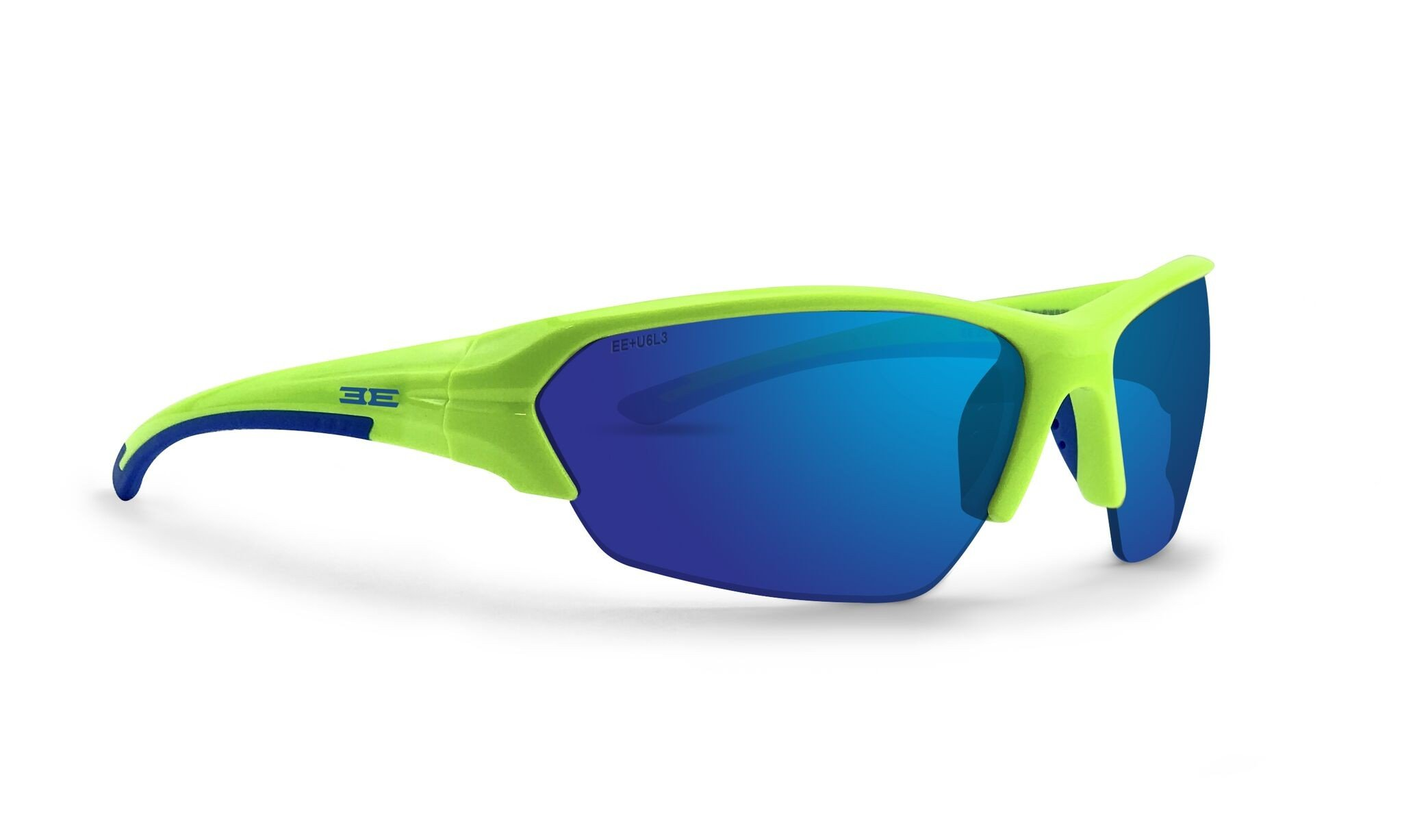 Polycarbonate General Safety Glasses