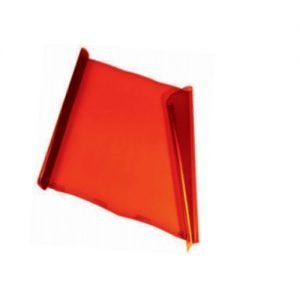 Laser Protective Removable Window Film