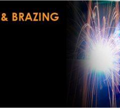 Torching and Brazing Eyewear