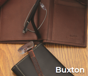 Buxton Eyewear