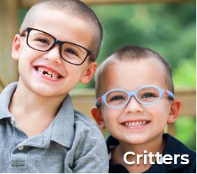 Critters Eyewear