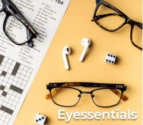 Eyessentials Eyewear