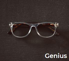Genius Eyewear