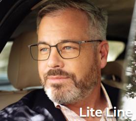 Lite Line Titanium 100