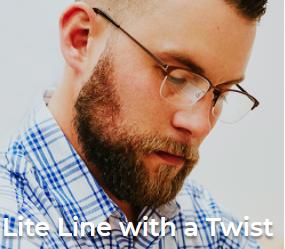 Lite Line with a Twist