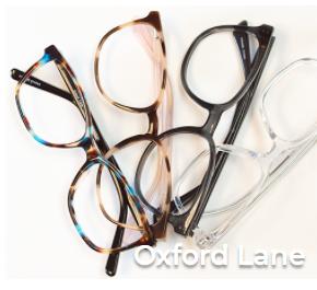 Oxford Lane Eyewear