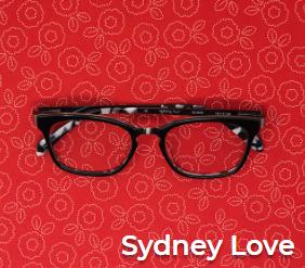 Sydney Love Eyewear